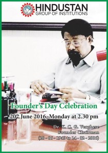 foundersday
